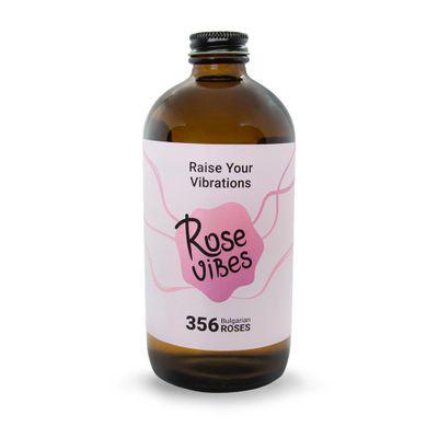 ROSE VIBES | Rose Essentials