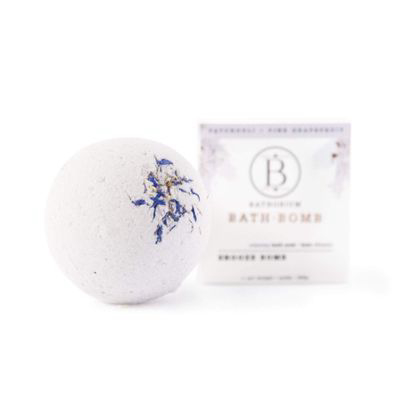 BATHORIUM | Bath Bombs