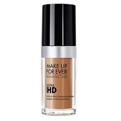 MAKE UP FOR EVER | Ultra HD Foundation Invisible Cover Foundation