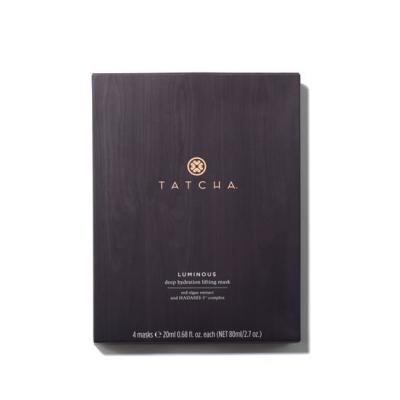 TATCHA | Deep Hydration Lifting Mask