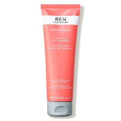 REN CLEAN SKINCARE   Ren Perfect Canvas Clean Jelly Oil Cleanser 100ml