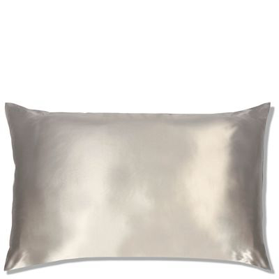 SLIP | Silk Pillowcase - Silver