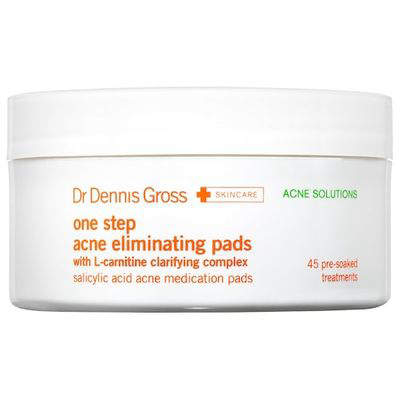 DR. DENNIS GROSS | Drx Acne Eliminating Pads