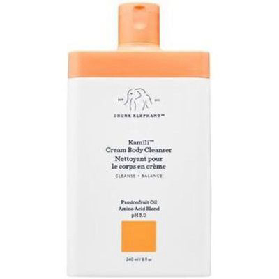 DRUNK ELEPHANT | Kamili Cream Body Cleanser