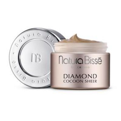 NATURA BISSE | Diamond Cocoon Sheer Cream