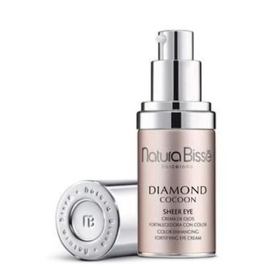 NATURA BISSE | Diamond Cocoon Sheer Eye