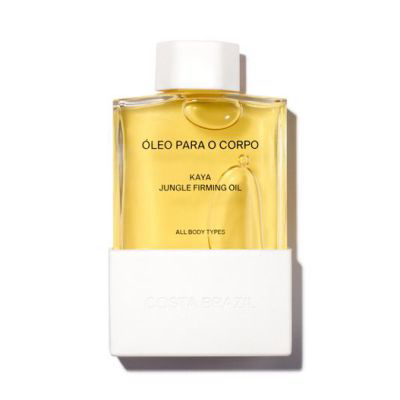 COSTA BRAZIL | Óleo Para O Corpo Kaya Jungle Firming Body Oil