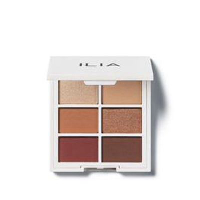 ILIA | The Necessary Eyeshadow Palette - Cool Nude
