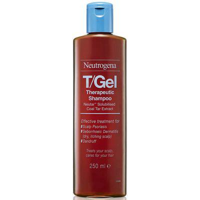 NEUTROGENA | T/Gel Therapeutic Shampoo (coal/tar)