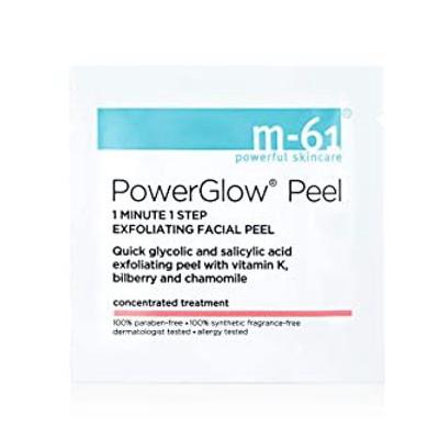 M-61 | PowerGlow Peel