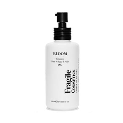 BLOOM   Restoring Hair, Body, Face Oil