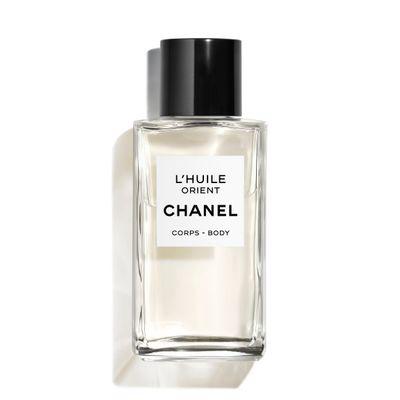 CHANEL | L'huile Orient Body Massage Oil