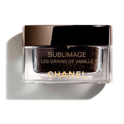 CHANEL | Sublimage Les Grains de Vanille Face Scrub