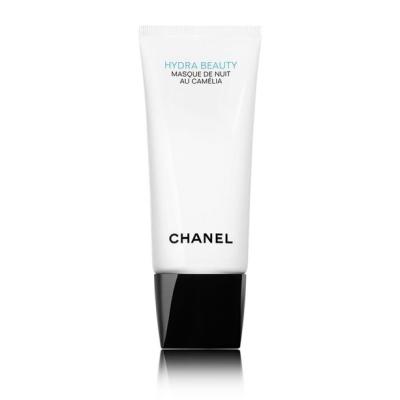 CHANEL | Hydra Beauty Masque Nuit Au Camélia