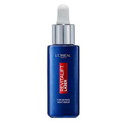 L'ORÉAL PARIS | Revitalift Laser Pure Retinol Deep Anti-Wrinkle Night Serum