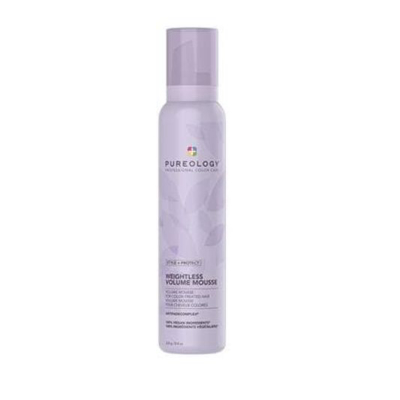 PUREOLOGY | Pureology Style + Protect Weightless Volume Mousse