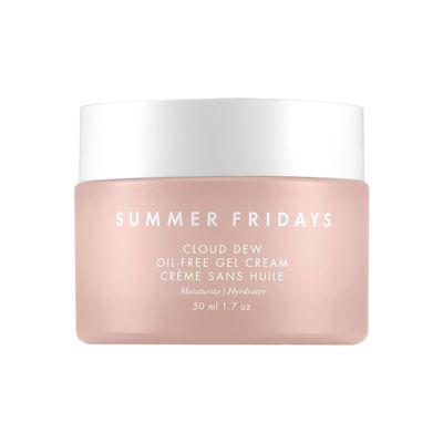 SUMMER FRIDAYS | Cloud Dew Oil-Free Gel Cream