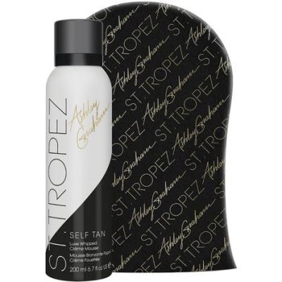 ST. TROPEZ | St.tropez Tan X Ashley Graham Limited Edition Ultimate Glow Kit