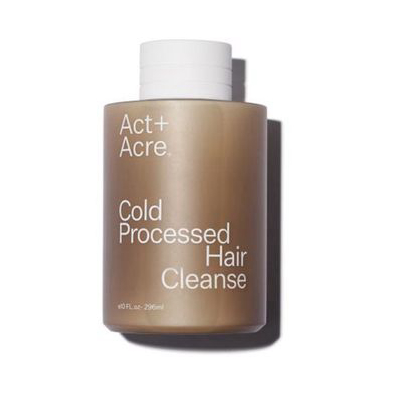 ACT+ACRE | Cold Processed Hair Cleanse
