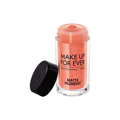MAKE UP FOR EVER | Matte Pigments