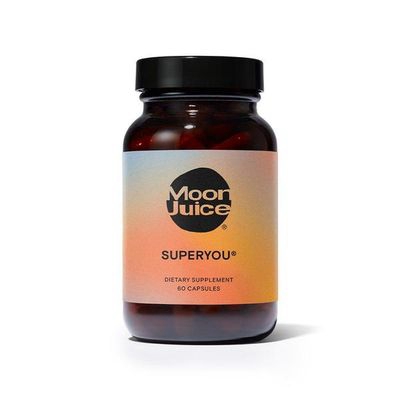 MOON JUICE | Superyou Daily Stress Management