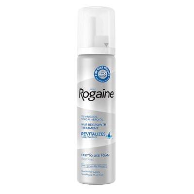 ROGAINE   Men's Rogaine 5% Minoxidil Foam