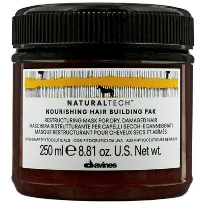 DAVINES | Natural Tech Hair Building Pak
