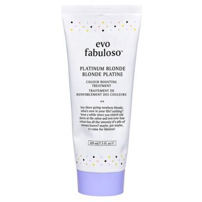 EVO FABULOSO   Platnium Blonde Conditioner