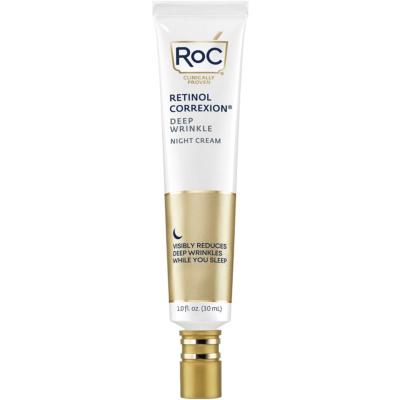 ROC | Retinol Correxion Deep Wrinkle Night Cream