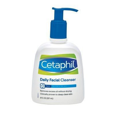 CETAPHIL | Daily Facial Cleanser