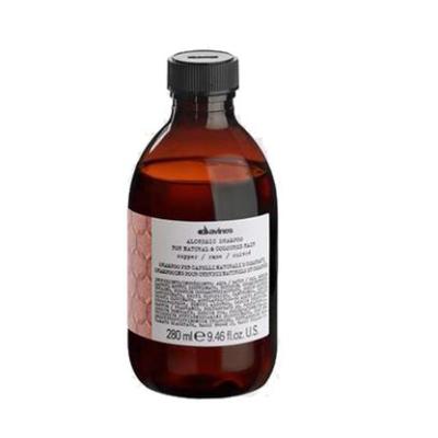 DAVINES | Alchemic Copper Shampoo
