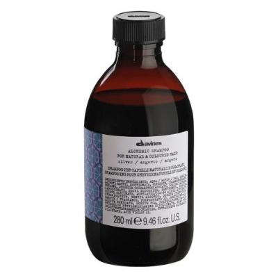 DAVINES | Alchemic Tobacco Shampoo