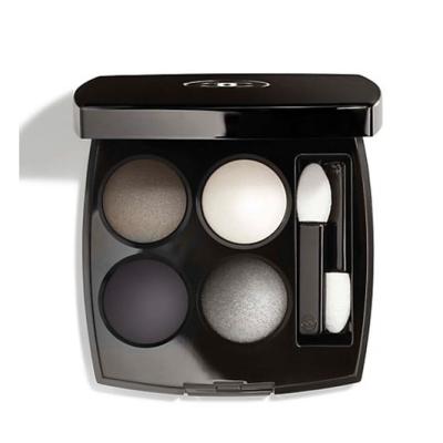 CHANEL | Les 4 Ombres Multi-Effect Quadra Eyeshadow Palette - 334 Modern Glamour