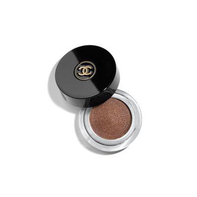 CHANEL | Ombre Première Longwear Cream Eyeshadow - 814 - Silver Pink