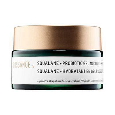 BIOSSANCE | Squalane + Probiotic Gel Moisturizer