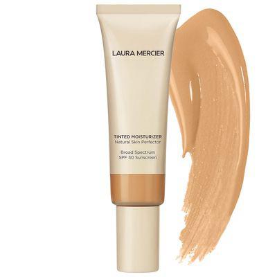 LAURA MERCIER | Tinted Moisturizer Natural Skin Perfector Broad Spectrum SPF 30 - 4w1 Tawny