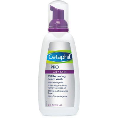CETAPHIL | Dermacontrol Oil Control Foam Wash