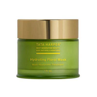 TATA HARPER | Hydrating Floral Mask