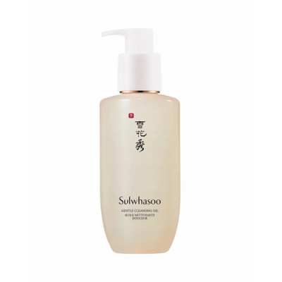 SULWHASOO | Gentle Cleansing Oil Makeup Remover