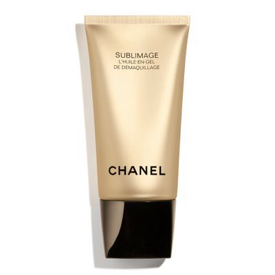 CHANEL | Sublimage L'huile-En-Gel de Démaquillage Ultimate Comfort And Radiance-Revealing Gel-To-Oil Cleanser