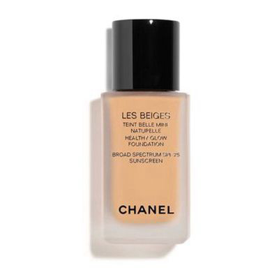 CHANEL | Les Beiges Healthy Glow Foundation