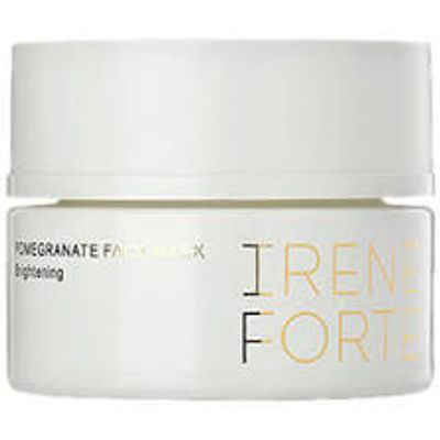 IRENE FORTE | Pomegranate Face Mask