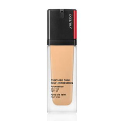 SHISEIDO | Synchro Skin Self-Refreshing Foundation - 310 Silk