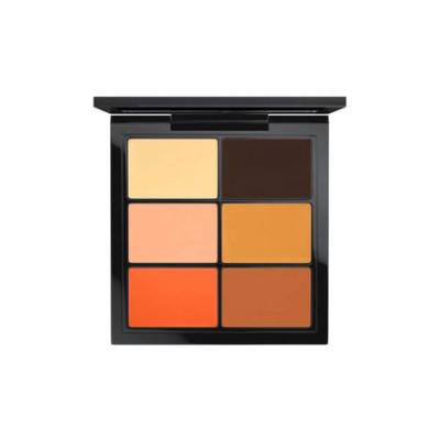 MAC   Pro Palette Studio Finish Skin Corrector - X6