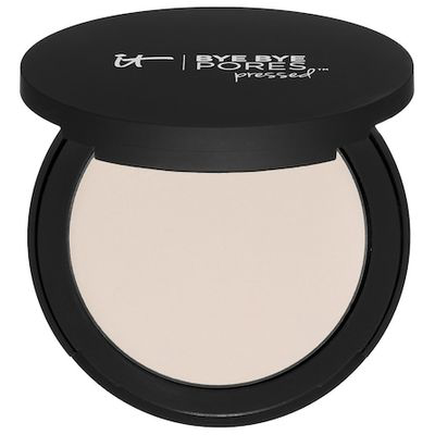 IT COSMETICS | Bye Bye Pores Translucent Pressed Setting Powder