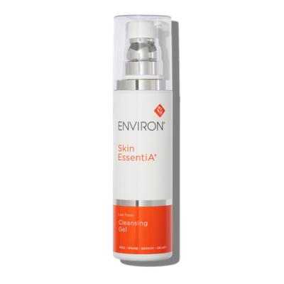 ENVIRON   Low Foam Cleansing Gel