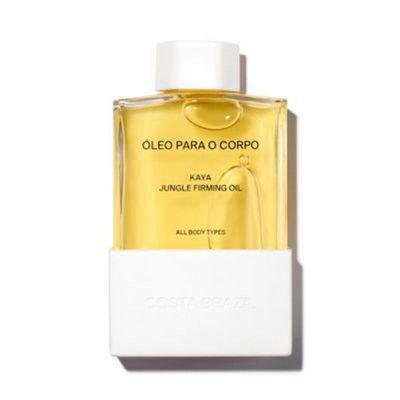 COSTA BRAZIL   Óleo Para O Corpo Kaya Jungle Firming Body Oil