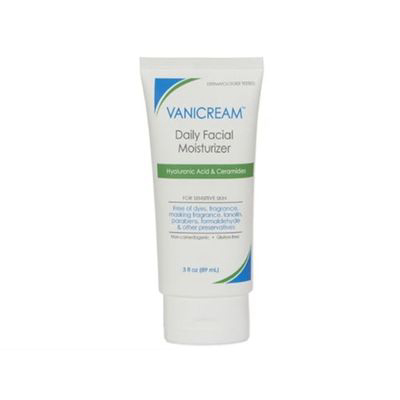 VANICREAM | Daily Facial Moisturizer