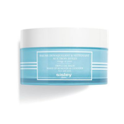 SISLEY PARIS   Sisley Triple-Oil Balm Makeup Remover & Cleanser