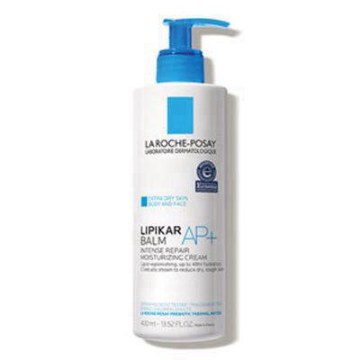 LA ROCHE-POSAY   Lipikar Balm AP+ Intense Repair Moisturizing Body Cream